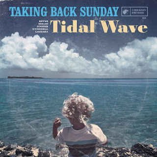 Taking Back Sunday - Tidal Wave (2016) - Album Download, Itunes Cover, Official Cover, Album CD Cover Art, Tracklist