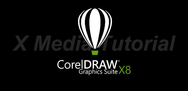 CorelDraw Graphics Suite X8 Full