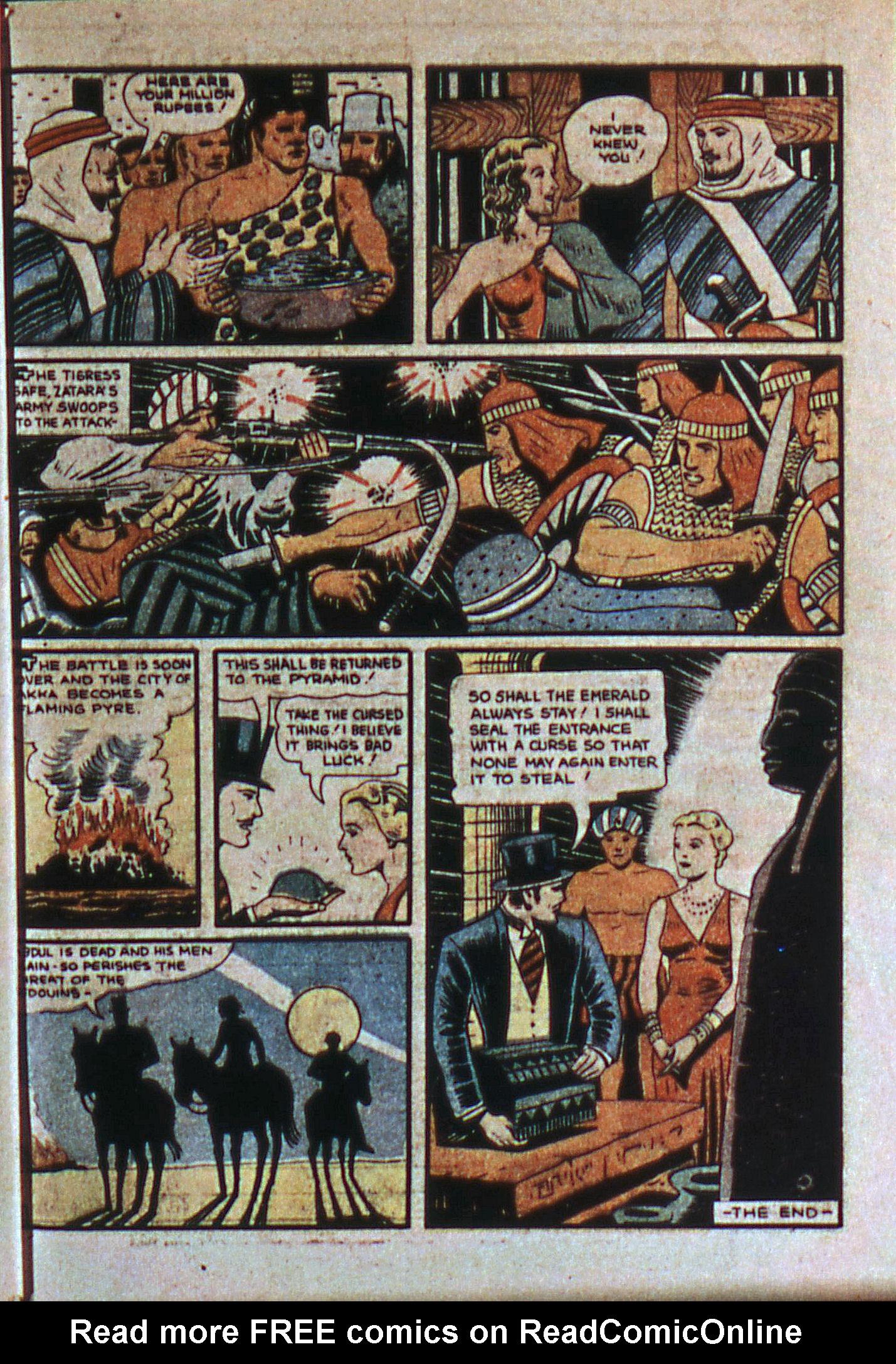 Action Comics (1938) 6 Page 64