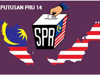 Senarai Kabinet Malaysia Baru 2018 Selepas PRU14