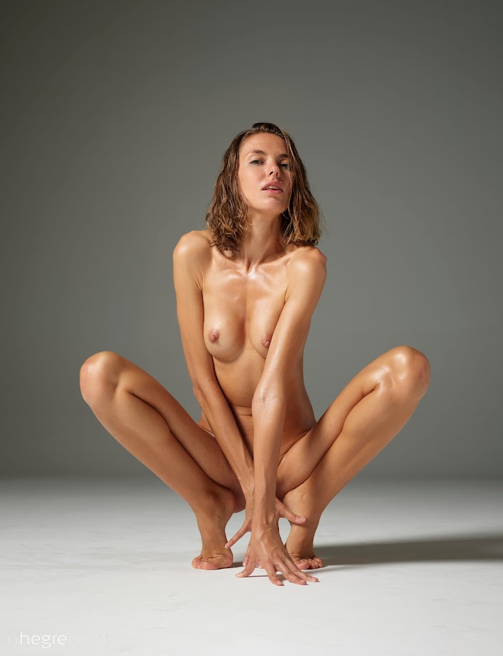 mruldinyjryd Hegre Alya Nude Beauty