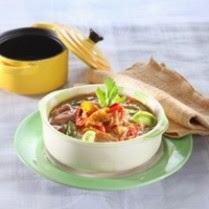 Resep Masakan Sup Dari Usus Sapi