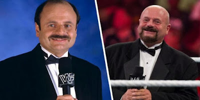 Wrestling Personalities Pay Tribute To Howard Finkel