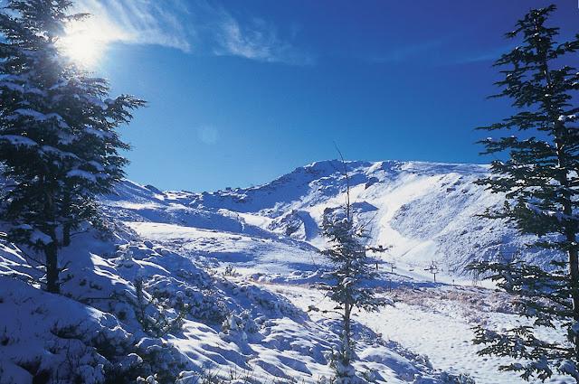 Resultado de imagen de puerto de la ragua sierra nevada