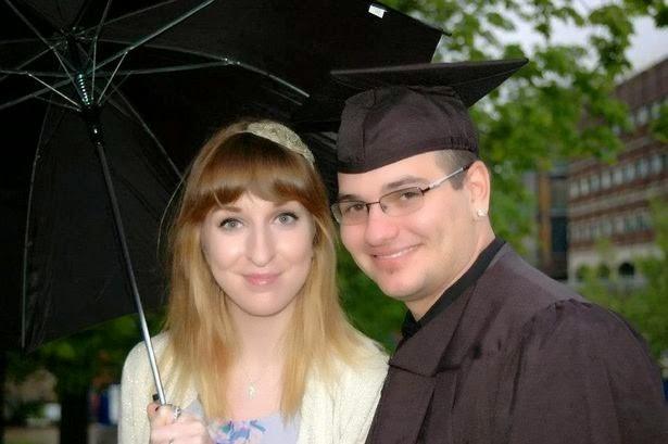 Este hombre finge su propia muerte para evitar casarse con su novia