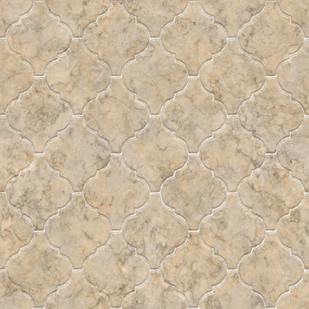 High Resolution Seamless Textures Marble Tile