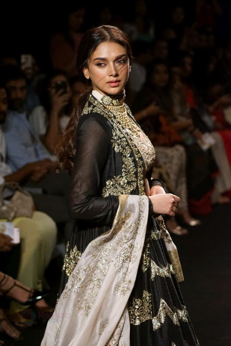 Actress AditiRaoHydari Latest HD Images