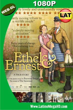 Ethel & Ernest, Un Amor Para Toda la Vida (2016) Latino HD WEB-DL 1080P ()