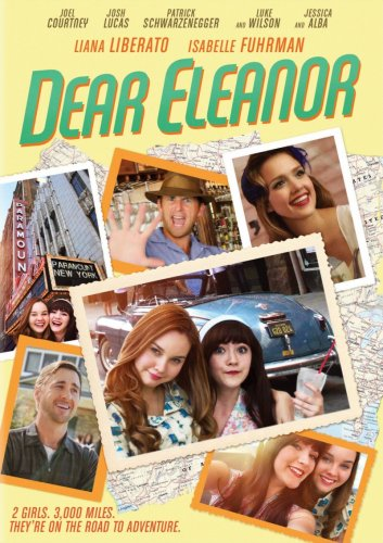 Dear Eleanor (DVDRip Dual Latino / Ingles) (2016)