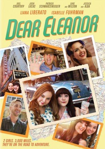 Dear Eleanor (DVDRip Dual Latino / Ingles) (2016)