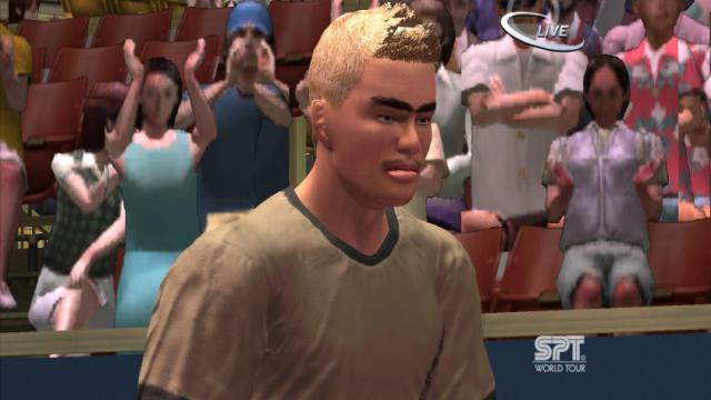 Download Virtua Tennis 3 PC Games
