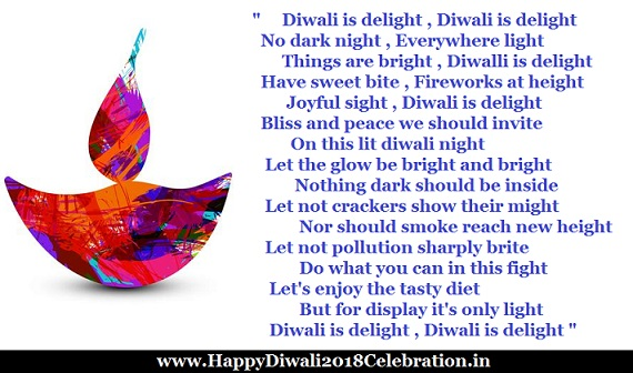 Diwali essay for kids in english