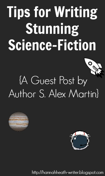 Greatest Sci-Fi Authors of All Time