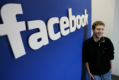Zuckerberg adds Hausa language, Fula, others to Facebook