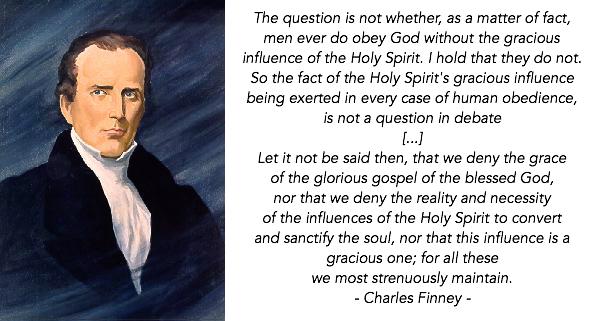 Position Statement on Predestination & Free Will