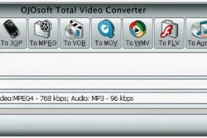 Ojosoft Total Video convert 2.6.2 [SERIAL] [MEGA]