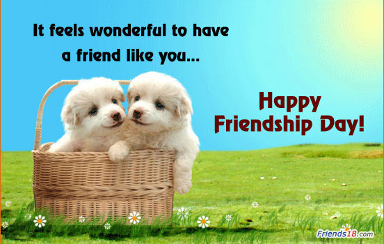 Best Hd Wallpaper of Friendship day 2017