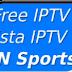 18 Free IPTV M3U M3U8 World Sports 22-11-2018
