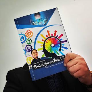Buku PA21 Pembelajaran Abad 21 Cikgu Hailmi