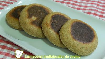 Receta fácil de pan integral SIN HORNO muy tierno y esponjoso