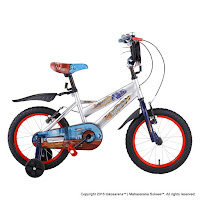 16 Inch Element Troy Kids Bike