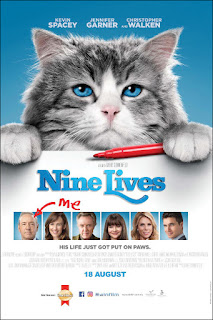 Nine Lives (2016) Full Movie
