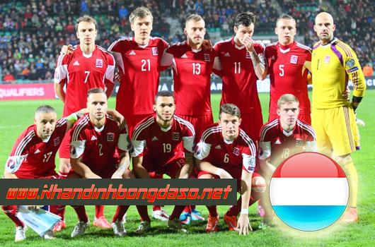 Dự đoán tỷ số Thụy Điển vs Luxembourg www.nhandinhbongdaso.net