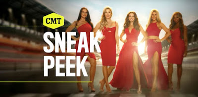 "CMT Announces New Winter Programming Slate for ""Racing Wives"""