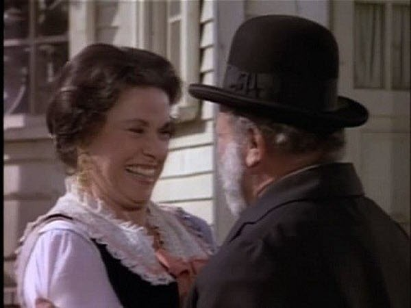 Little House on the Prairie - Season 7 Episode 13: Come, Let Us Reason Together