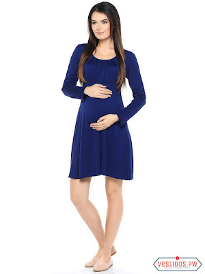 vestidos para embarazadas bonitos