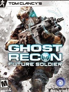 Tom Clancy's Ghost Recon: Future Soldier - PC (Download Completo)