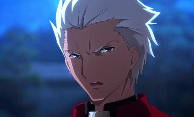 Fate/stay night: Unlimited Blade Works Episode 11 Subtitle Indonesia
