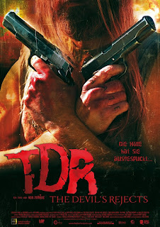 the devils rejects-tdr