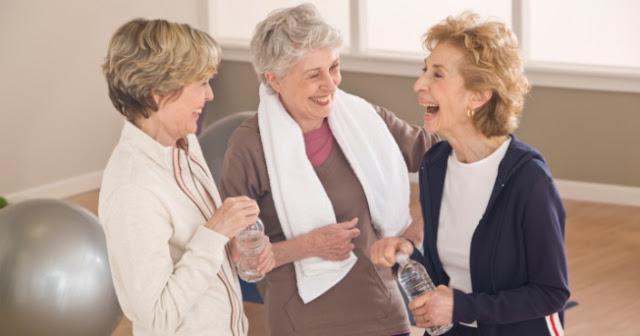 rutina de ejercicios vida saludable