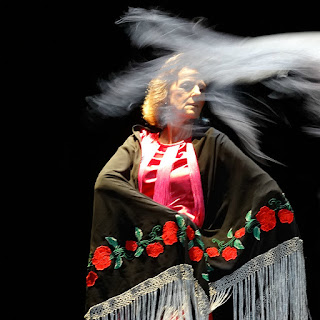 Festival de Dança de Santa Maria - Dança Flamenca