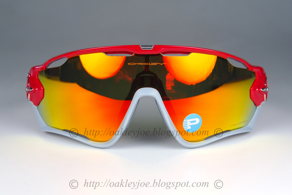 dee34496d1 Oakley Custom Jawbreakers