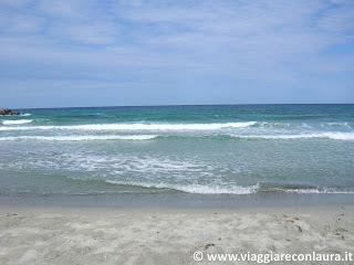 Spiaggia di Ostriconi