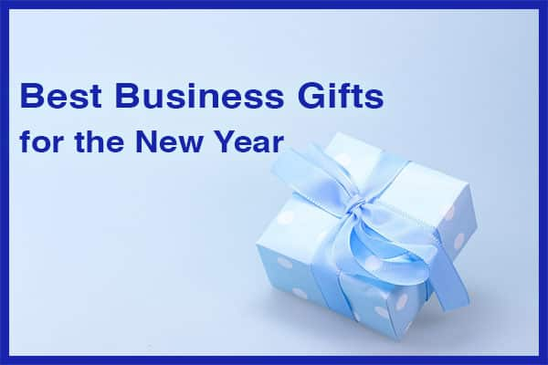 Best Business Gifts for Colleague or Clients in New Year
