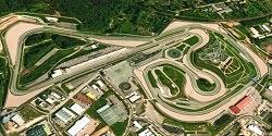 MotoGp Jerman Sirkuit: Sachsenring