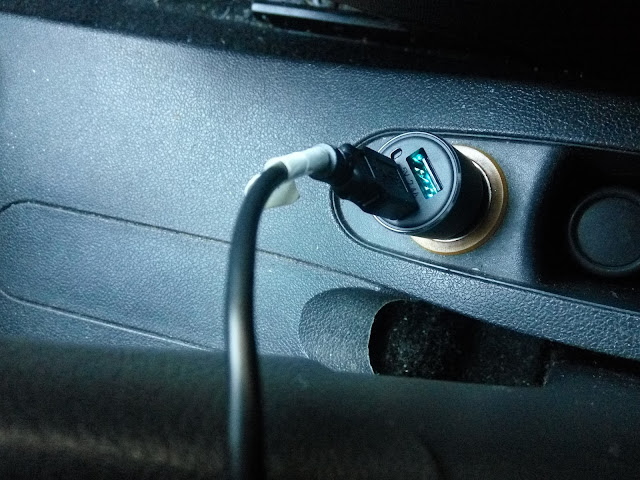 XIAOMI Roidmi 2S Car charger