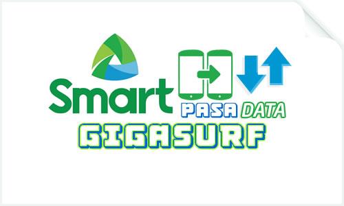 How to PasaData GigaSurf Smart Bro Promo