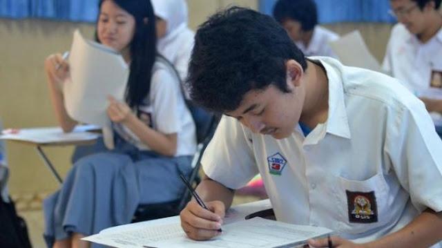 Cara Menghadapi Ujian Nasional 2019 Agar Lulus