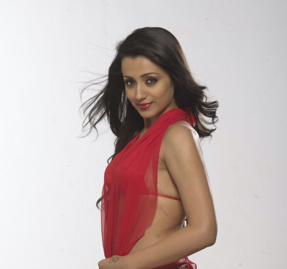 Trisha krishnan hot young sexy pussy pictures