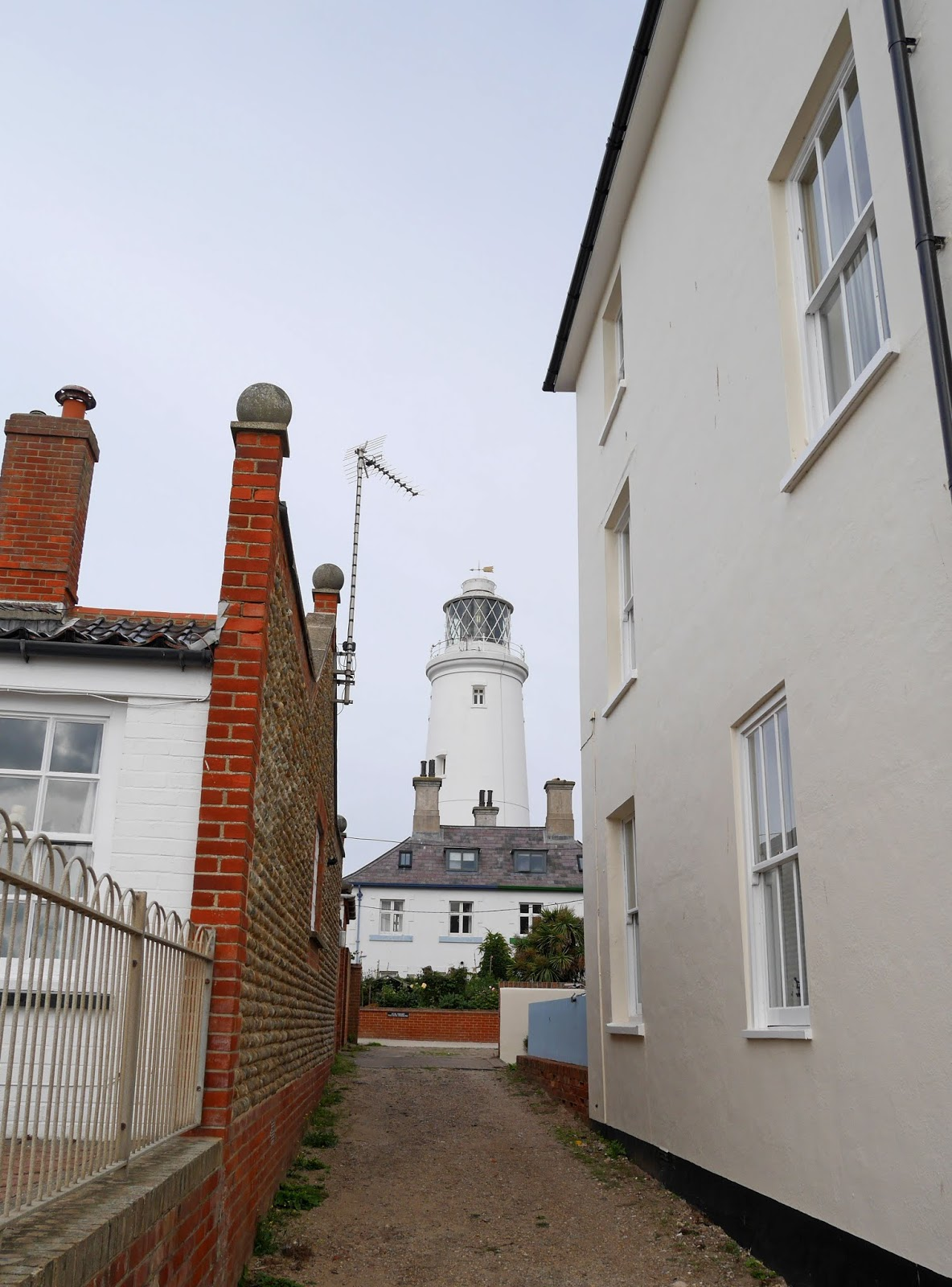 Southwold Lighthouse, Suffolk