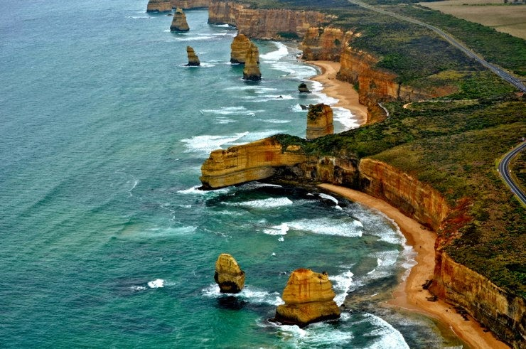 21. Twelve Apostles, Victoria, Australia - 29 Most Exciting Beaches to Visit