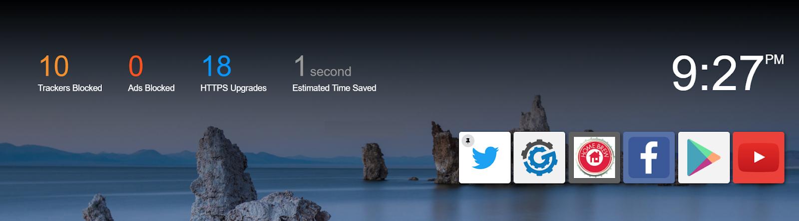 Brave, ο νέος browser που υποστηρίζει torrent και streaming 1