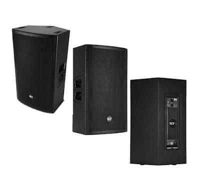 Harga Speaker RCF NX M-15A MK II