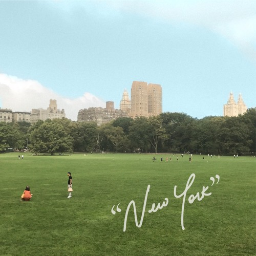David Ayscue Unveils New Single 'New York'