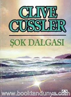 Clive Cussler - Dirk Pitt #13 - Şok Dalgası