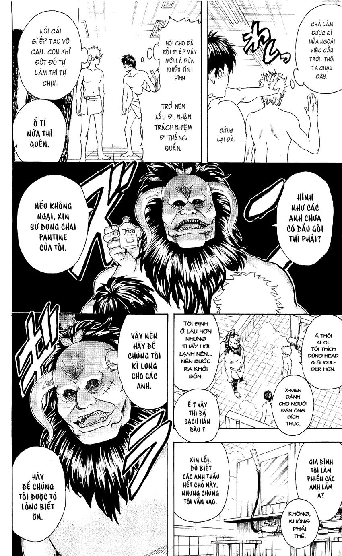 Gintama Chap 335 page 6 - Truyentranhaz.net